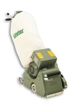 dustless floor sanding machines cape town