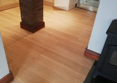 dustless floor sanding sanders in cape town southern suburbs