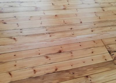 floor sanding without dust in cape town south africa