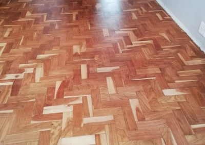 floor sanding without dust in cape town southern suburbs south africa
